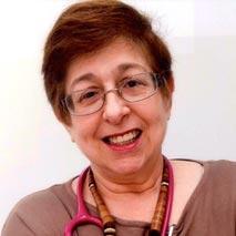 Rochelle Feldman MD